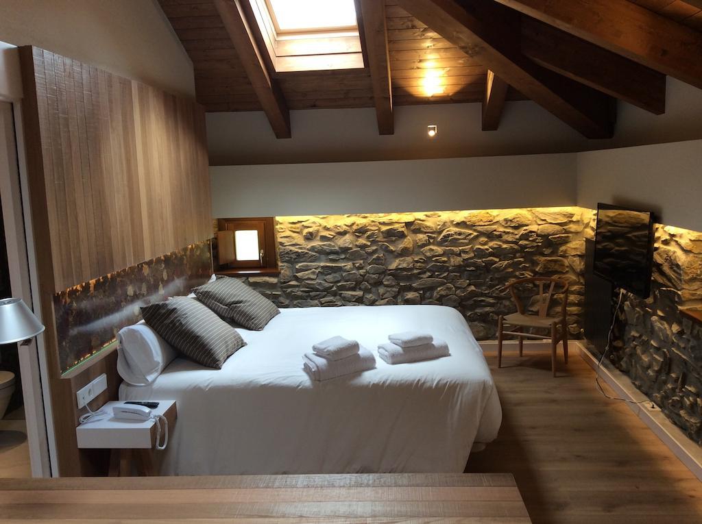 Camera rustica - Camera da letto rustica moderna ...