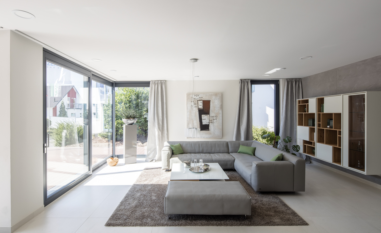 Come scegliere l 39 esposizione della casa - Migliore esposizione casa ...