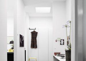 Cabina Armadio Bassa : Cabina armadio in mansarda: foto immagini e idee mansarda.it