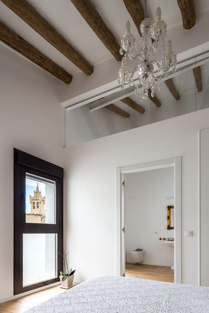 camera da letto con bagno in camera - Mansarda.it