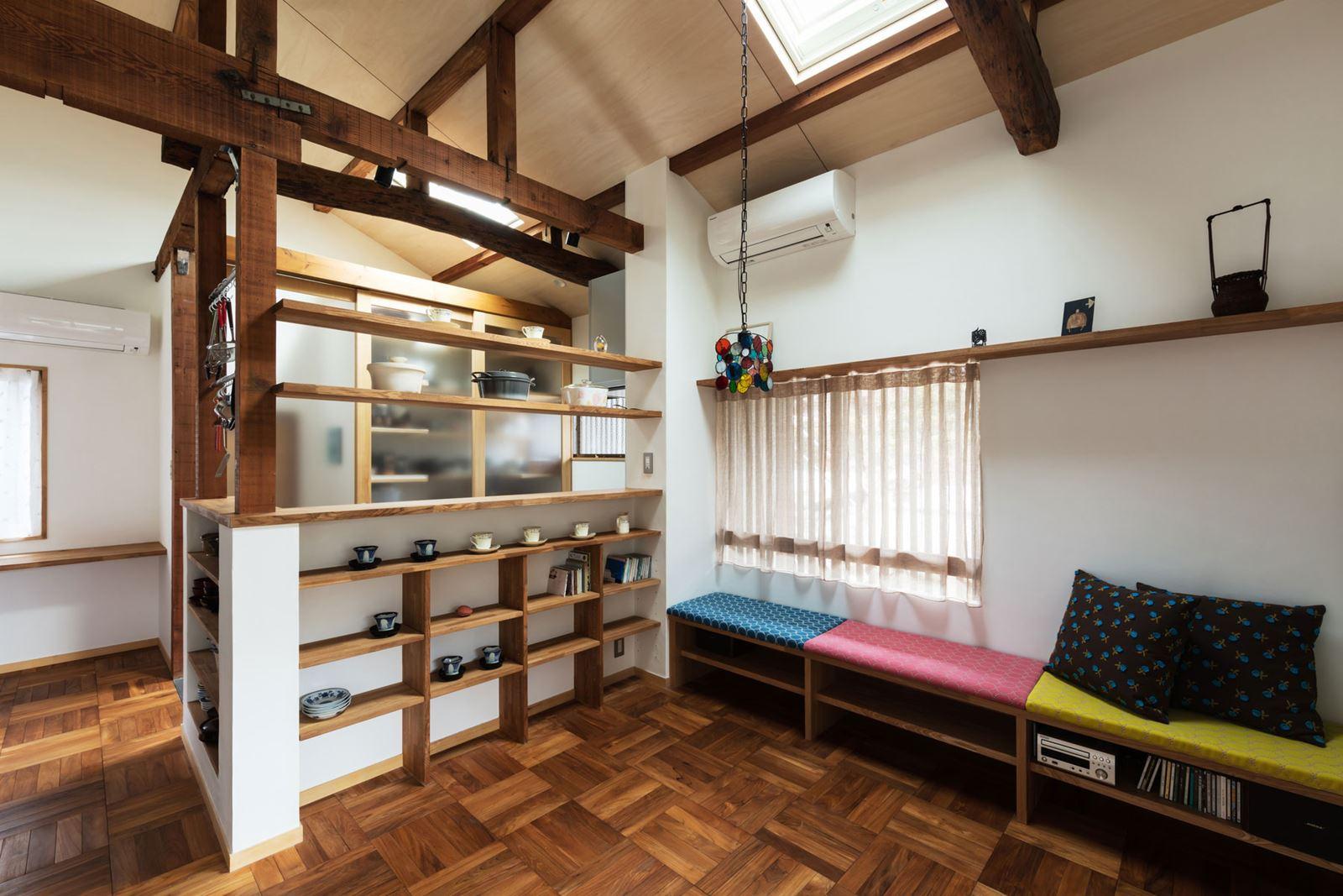 c5d03ee85750 Una casa giapponese immersa nella luce - Mansarda.it