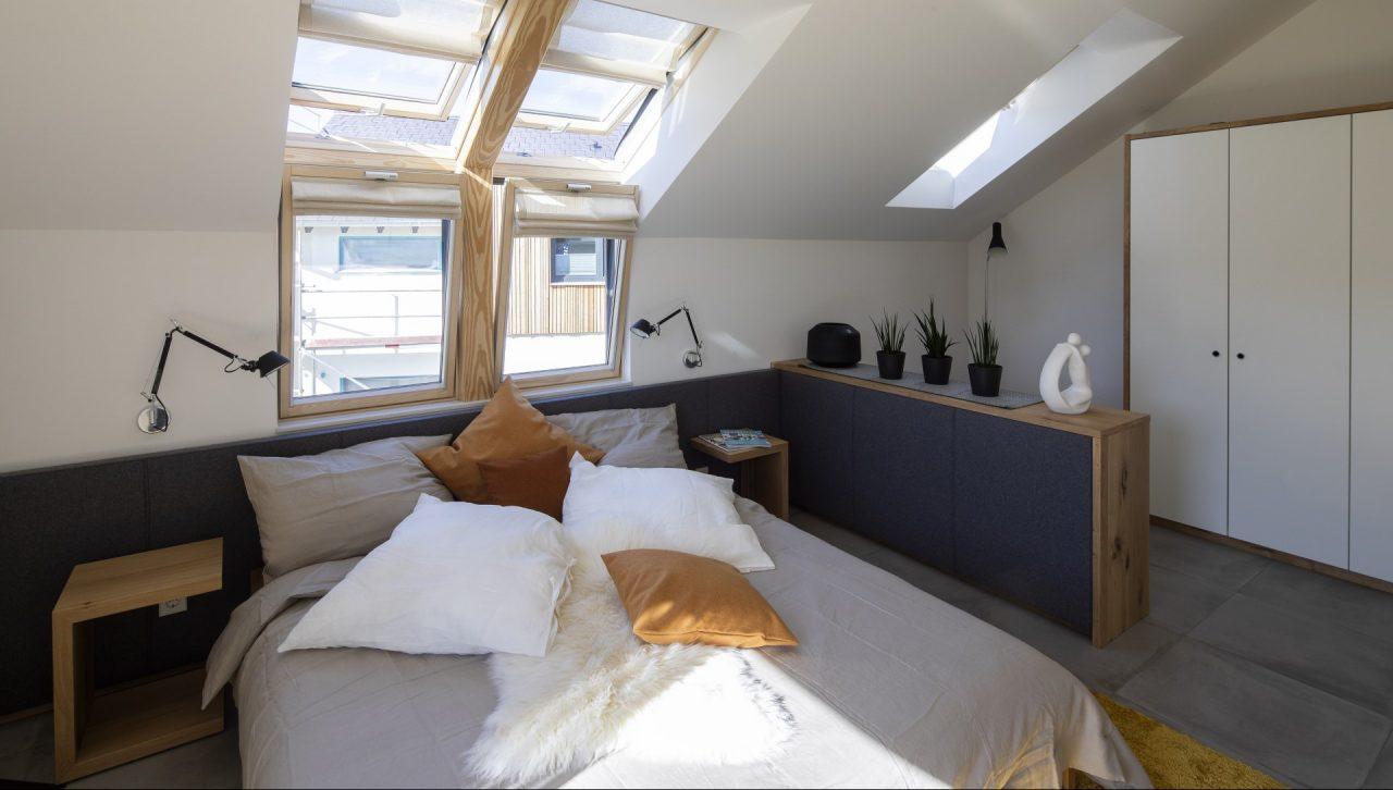 Beautiful Ristrutturare Camera Da Letto Ideas - House ...