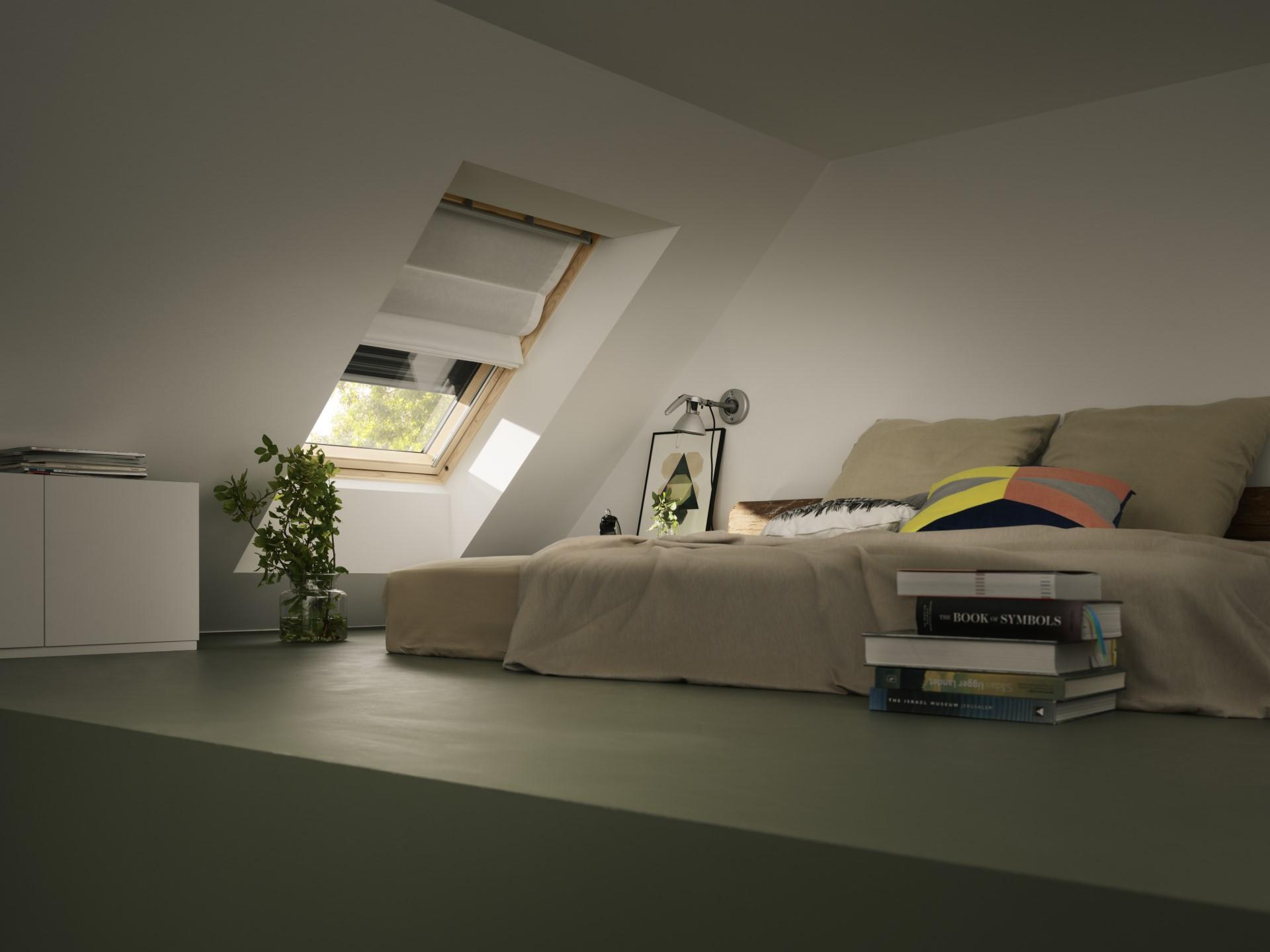 Camera da letto con tapparella for Ristrutturare la camera da letto