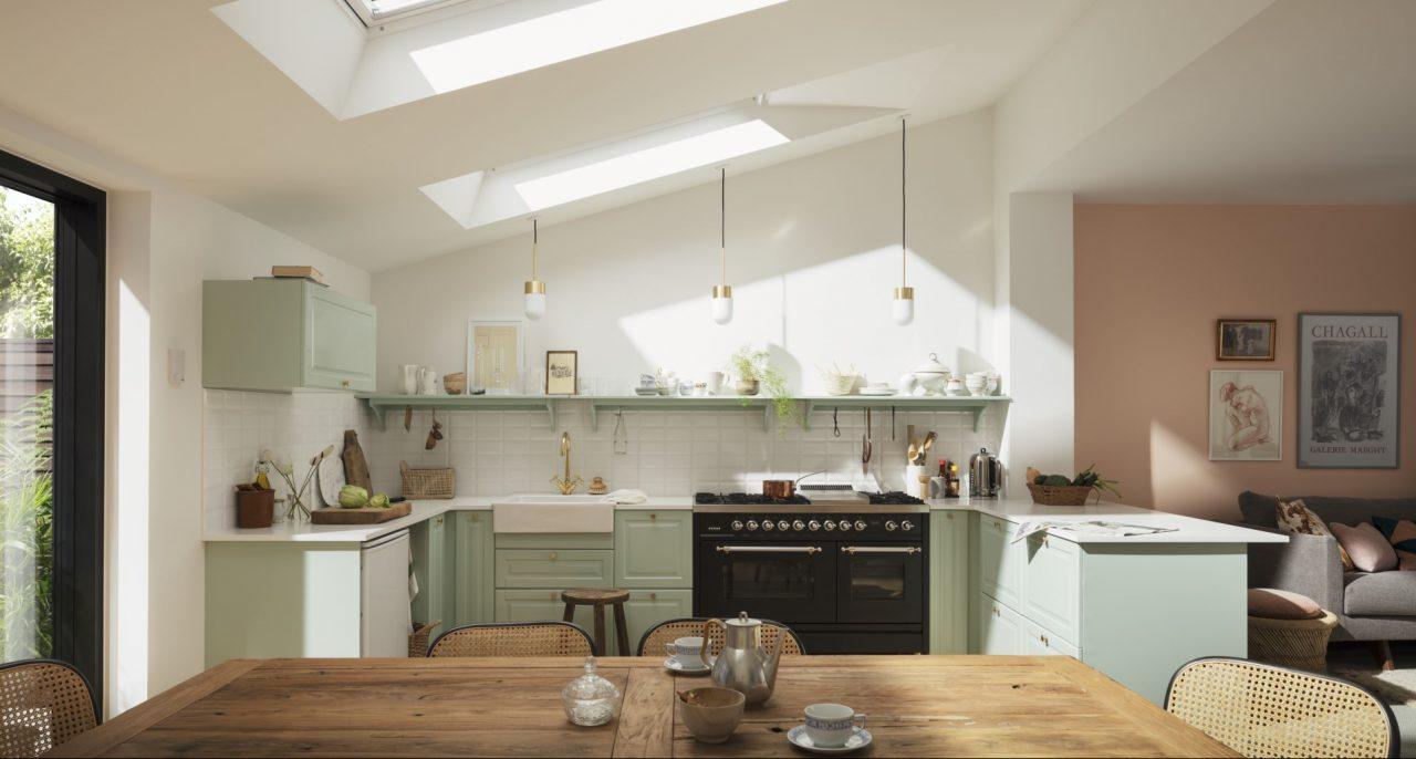 Ventilazione e aerazione ambienti - Ventilazione cucina ...