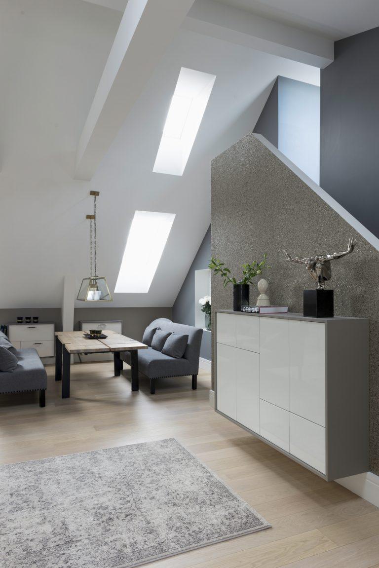 Perché è essenziale avere luce naturale in soggiorno ...
