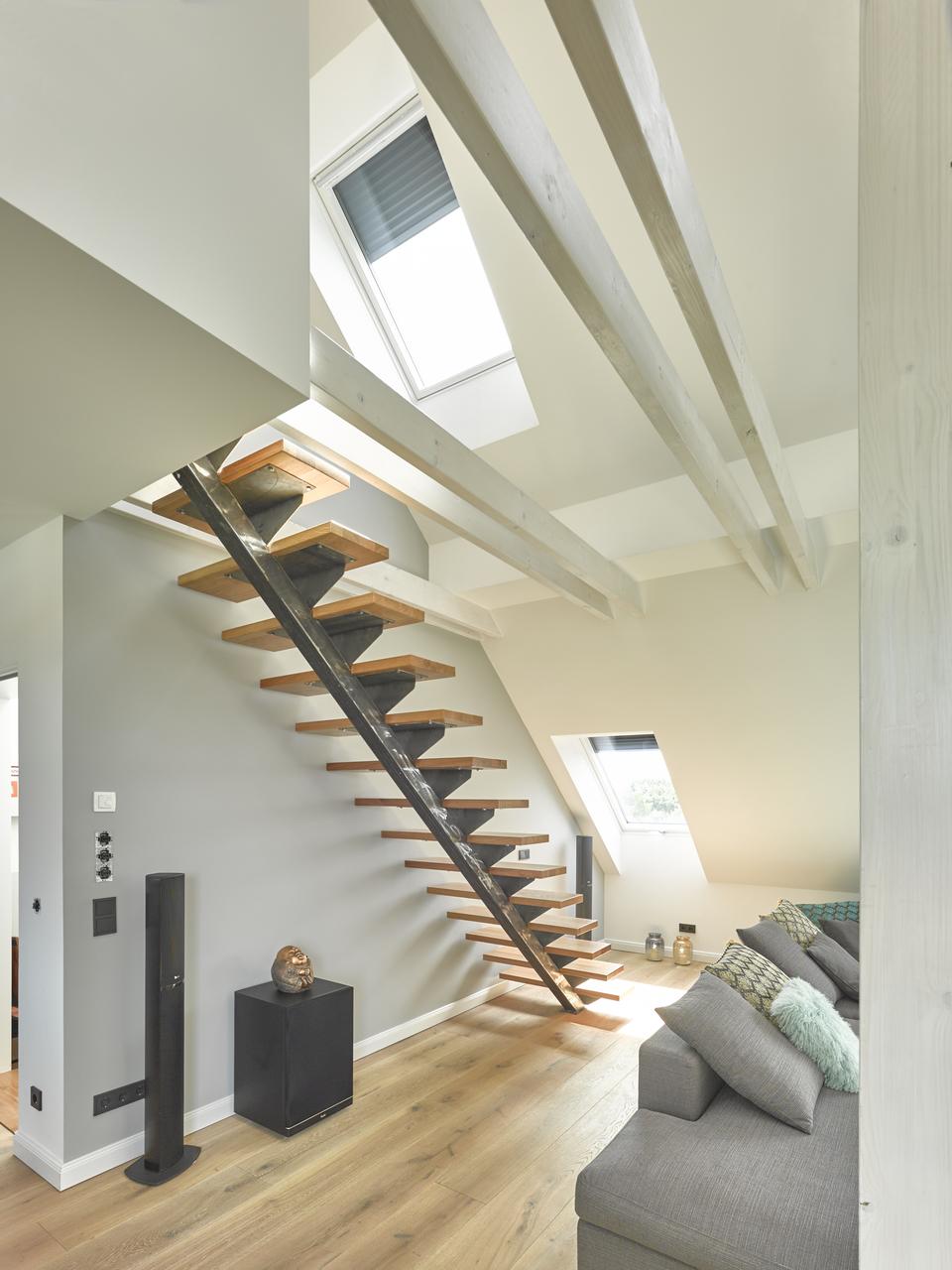 Idee per ristrutturare e salvare spazio in una casa for Idee per ristrutturare casa