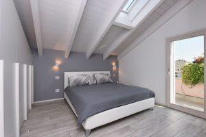 Camera da letto in Mansarda: Foto, Immagini e Idee - Mansarda.it