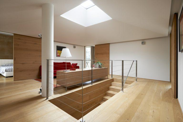 Perché luce naturale e aria sono importanti in ogni stanza mansarda.it