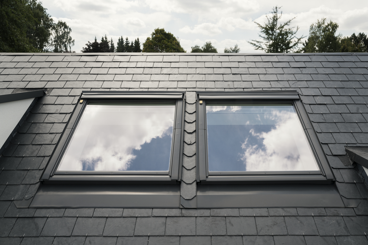 Velux integra la finestra sempre pi smart for Costo velux 55x98