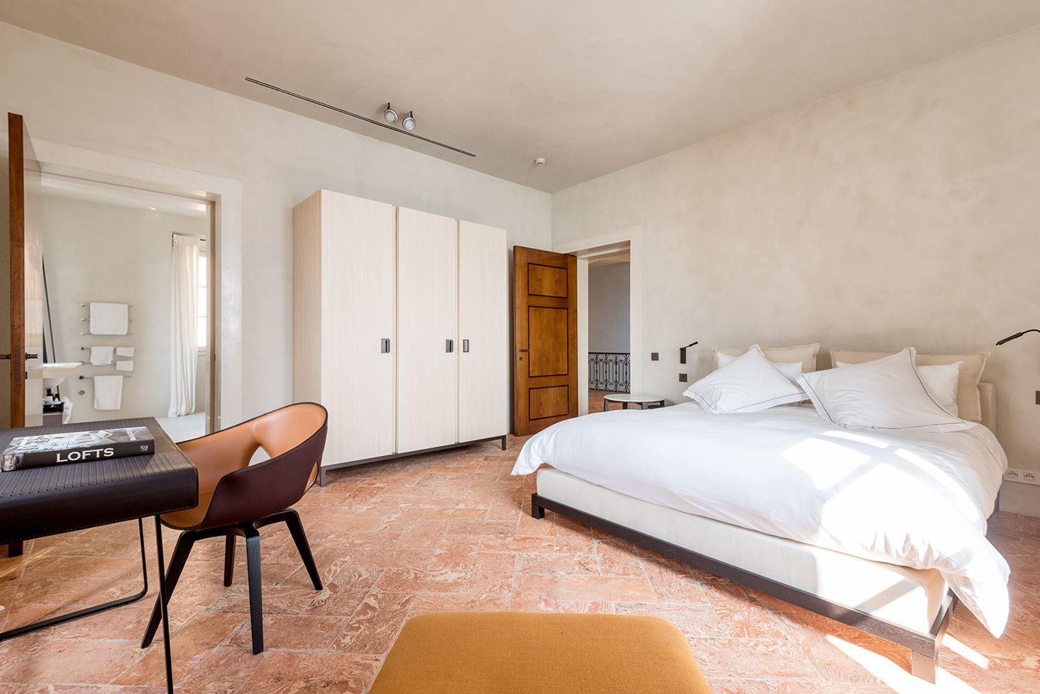 Camera da letto - Camera da letto lago ...