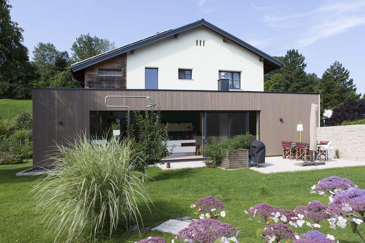 5 Modi Per Ampliare Una Casa Mansarda It