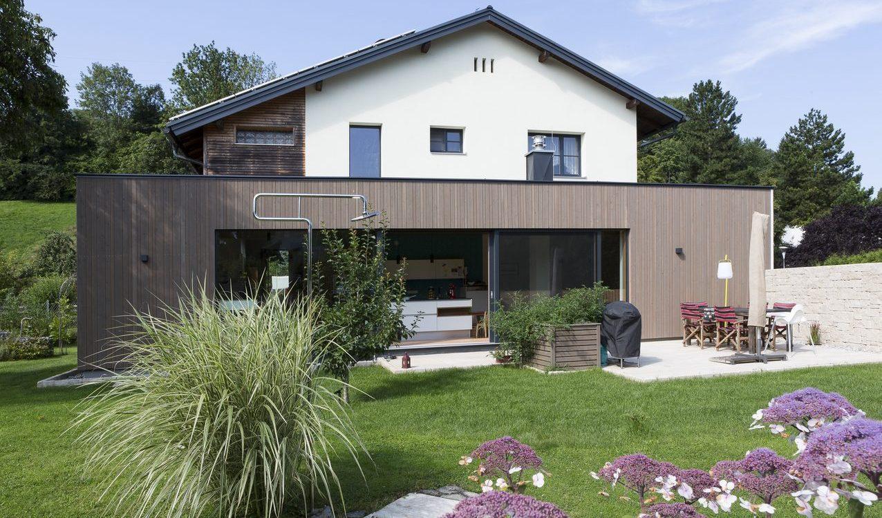 Come Realizzare Un Tetto Economico 5 modi per ampliare una casa - mansarda.it