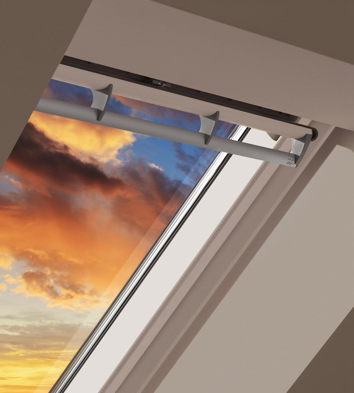 barra di manovra finestra