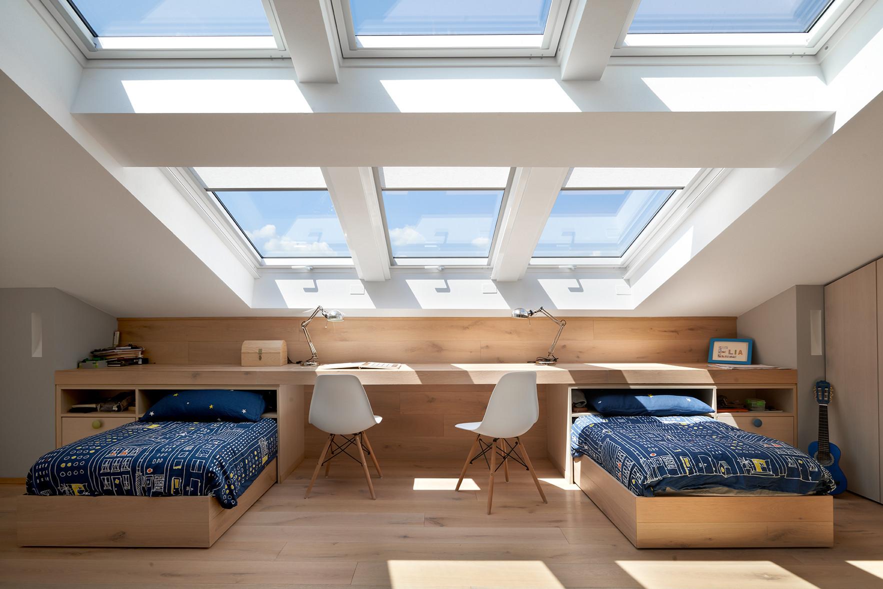 finestre cameretta