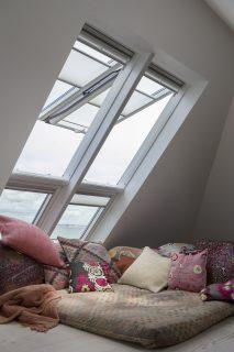 doppie finestre