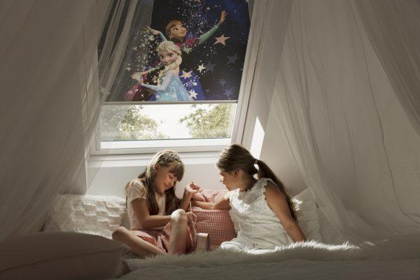 tenda Disney