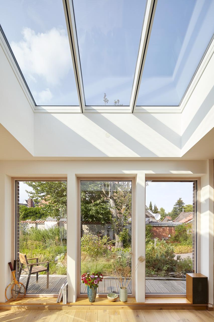 estensione con finestre