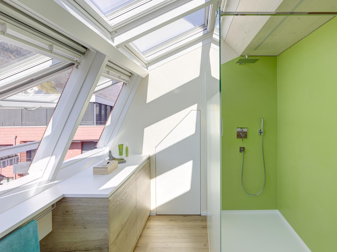finestre bagno