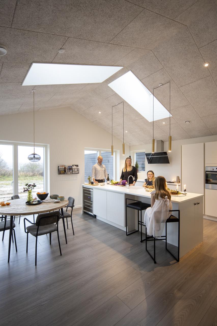 cucina finestre