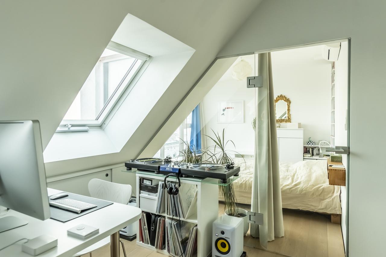 camera e studio