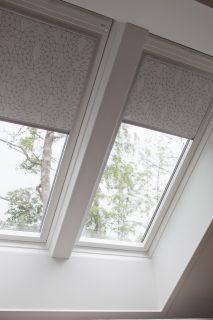 finestre pioggia