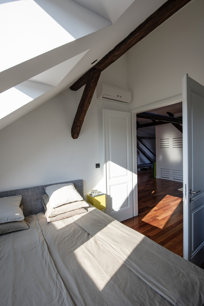 camera con luce