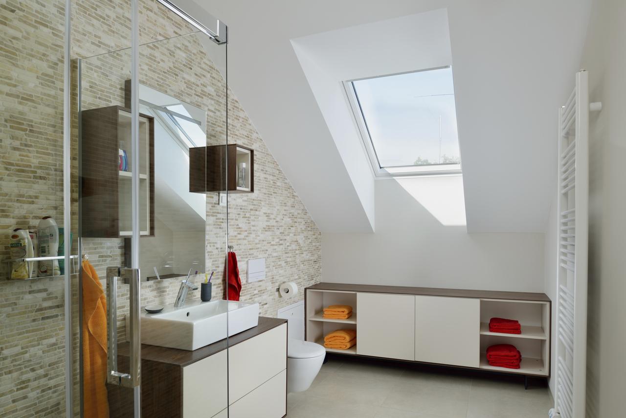 spazio in bagno