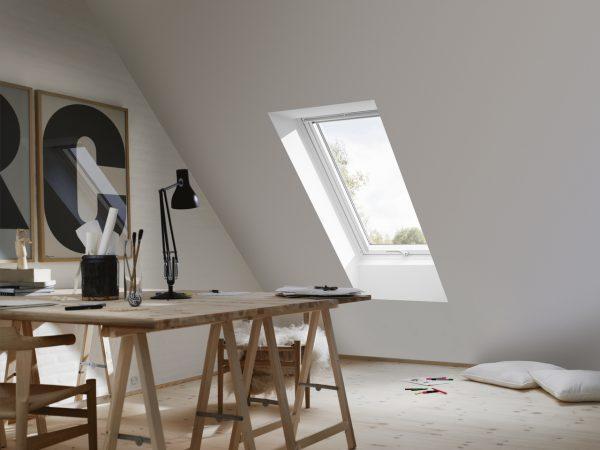 studio una finestra