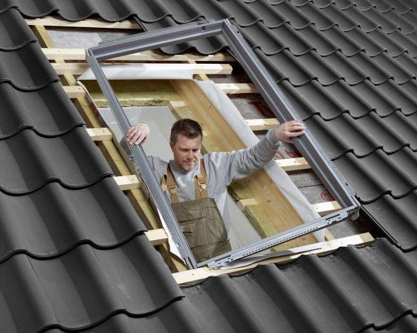 sostituzione finestra